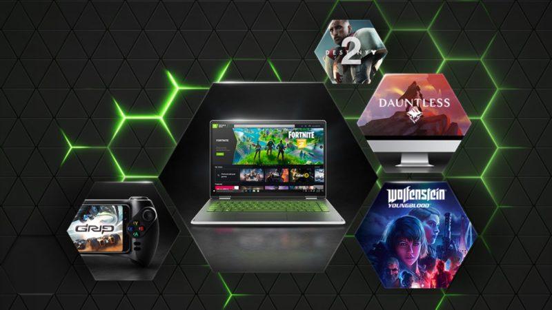 GeForce Now официально запустили по всему миру