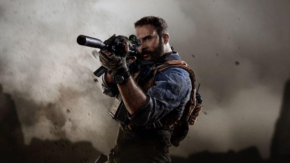 Представлен трейлер 2 сезона боевого пропуска для Call of Duty: Modern Warfare