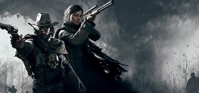 Hunt: Showdown вышла на PlayStation 4