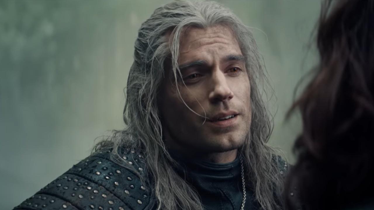 Кто озвучил Геральта в сериале «Ведьмак» от Netflix?