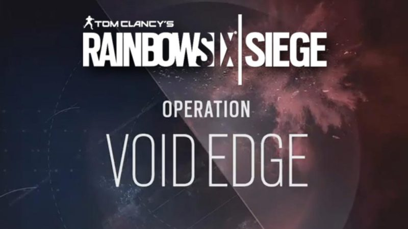 Первые подробности о новых операторах 5-го сезона Rainbow Six Siege
