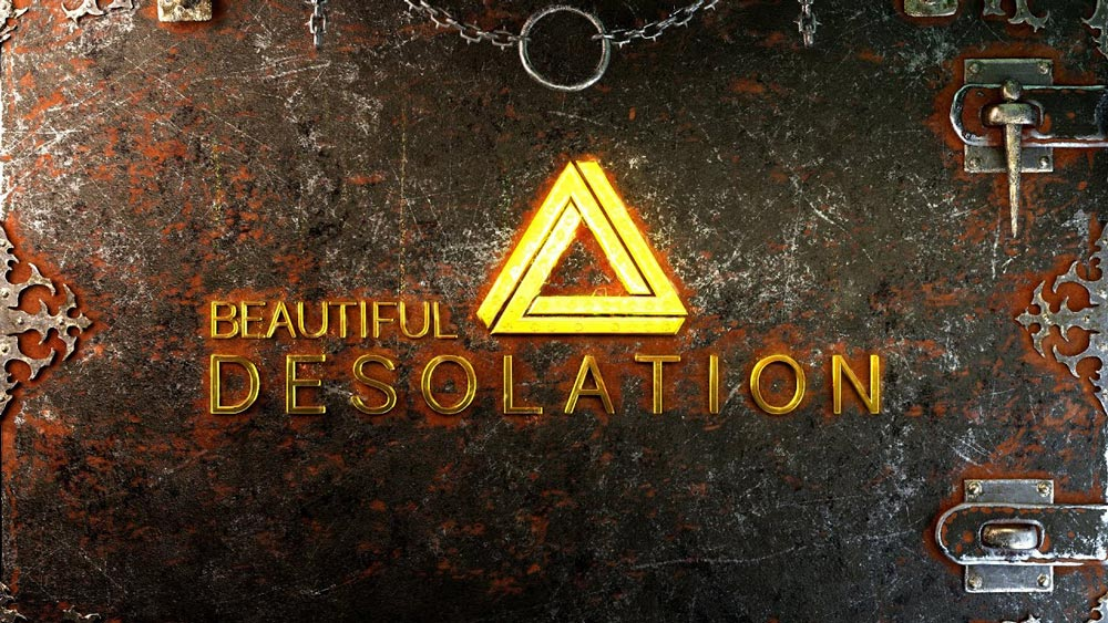 GOG отдаёт Stasis при покупке Beautiful Desolation