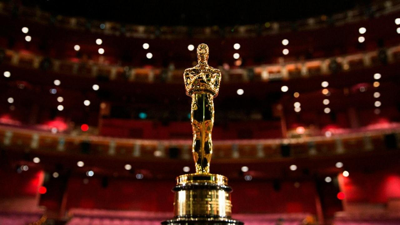 Завершилась церемония вручения премии Оскар