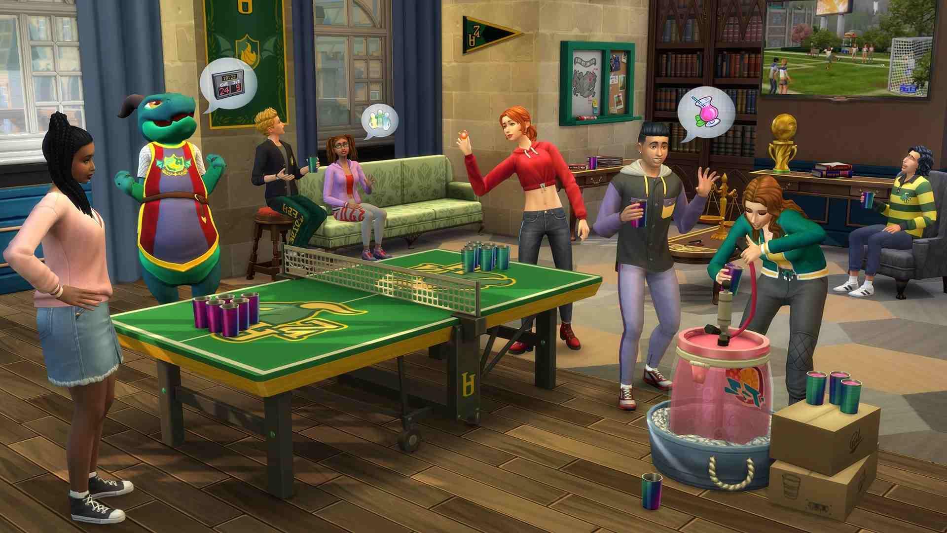 Разработчики The Sims могут добавить сетевую игру.