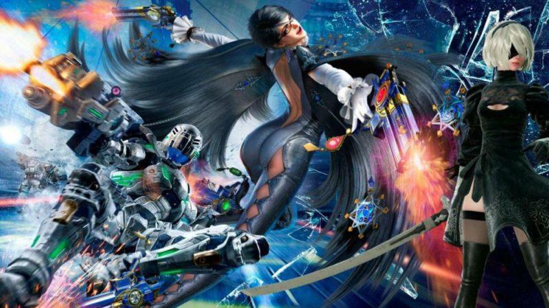 PlatinumGames разрабатывает свой движок
