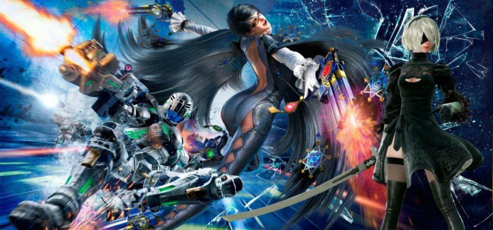 PlatinumGames открыла последнюю звезду