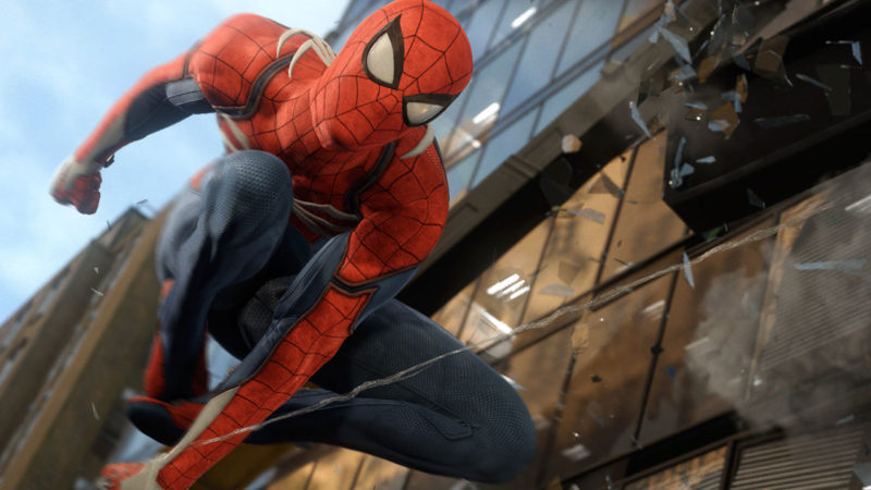 За Insomniac Games Sony заплатила 229 миллионов долларов