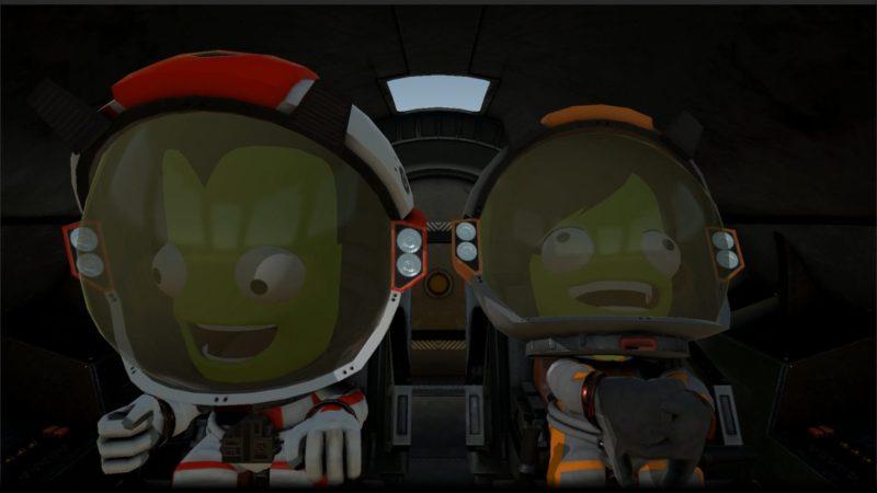 Kerbal Space Program получит целую студию