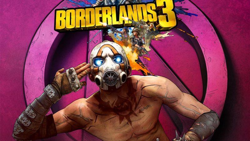 Gearbox представила весеннюю дорожную карту Borderlands 3