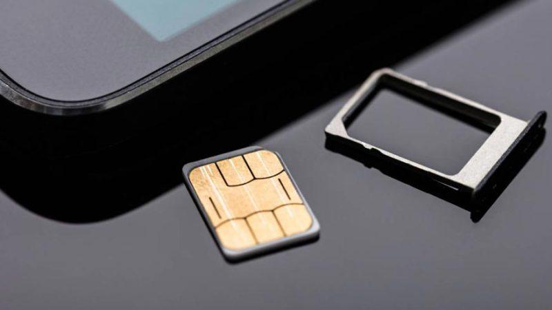 Xiaomi запатентовала гибридную Sim-карту с поддержкой 5G