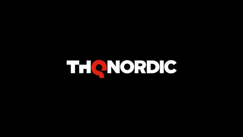 THQ Nordic создала новую студию Nine Rocks Games
