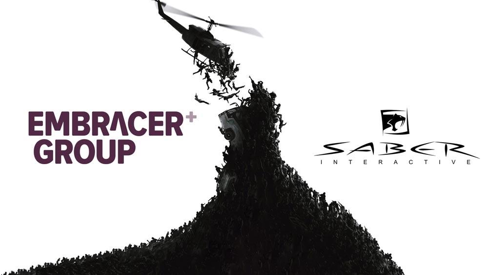 Материнская компания THQ Nordic приобрела Saber Interactive
