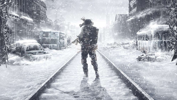 Metro Exodus наконец вернулась в Steam