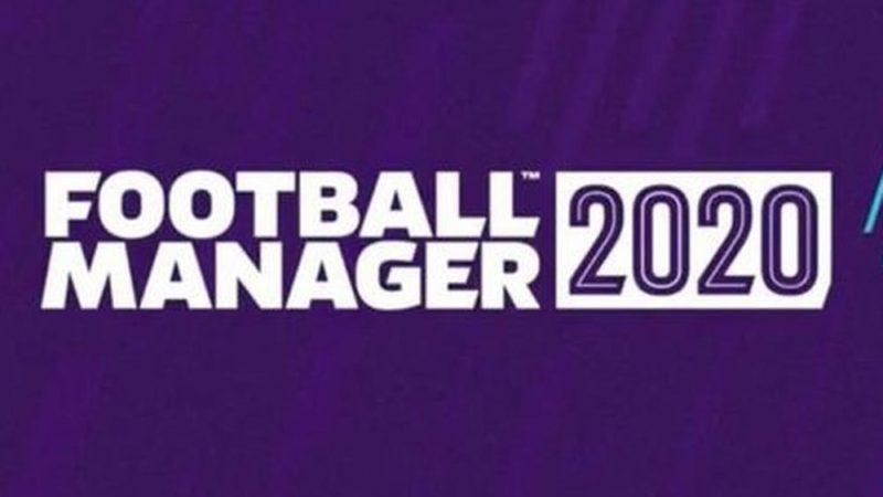 Football Manager 2020 бесплатна до 25 марта