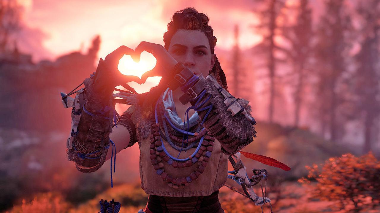 Horizon Zero Dawn выйдет на PC
