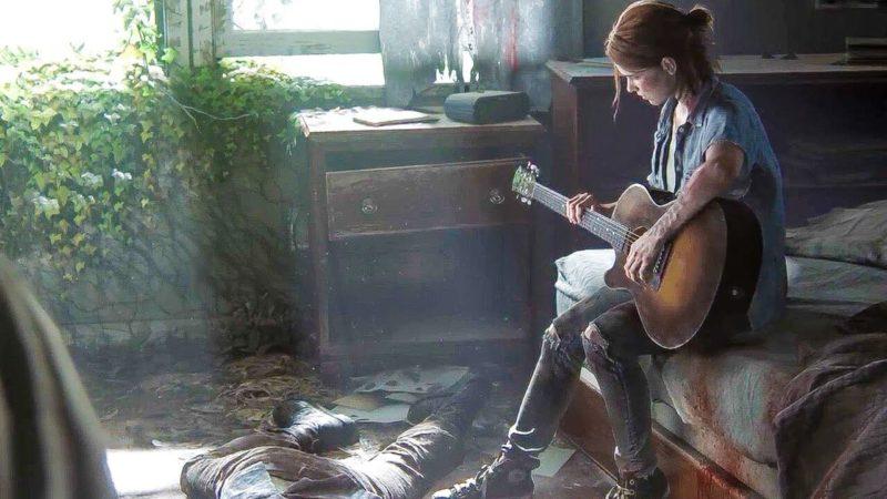 Стало известно имя композитора сериала по The Last of Us для HBO