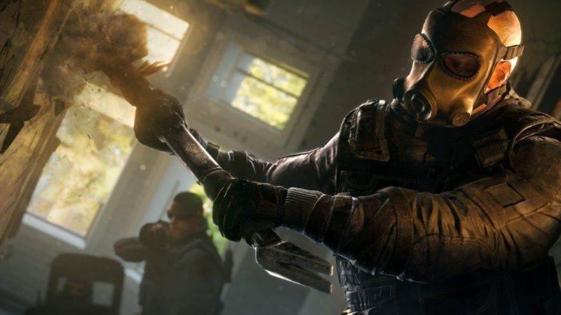 Ubisoft опубликовала обучающий ролик по карте «Небоскрёб» в Tom Clancy's Rainbow Six: Siege