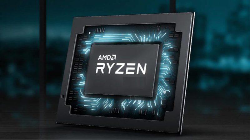 2019 стал лучшим годом для AMD