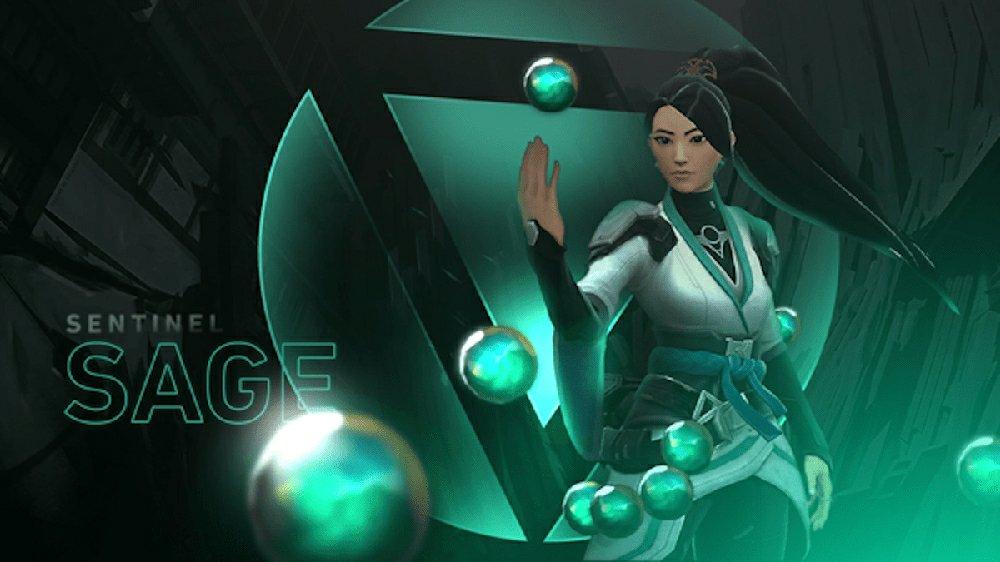 Riot Games представила саппорта Sage