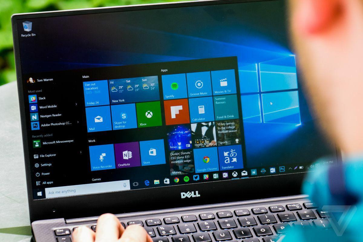 Windows 10 получила свой первый миллиард