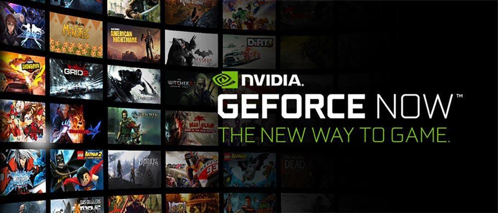 Игры Ubisoft появились в GeForce Now