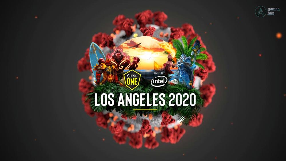 Major 2020 по Dota 2 отложен