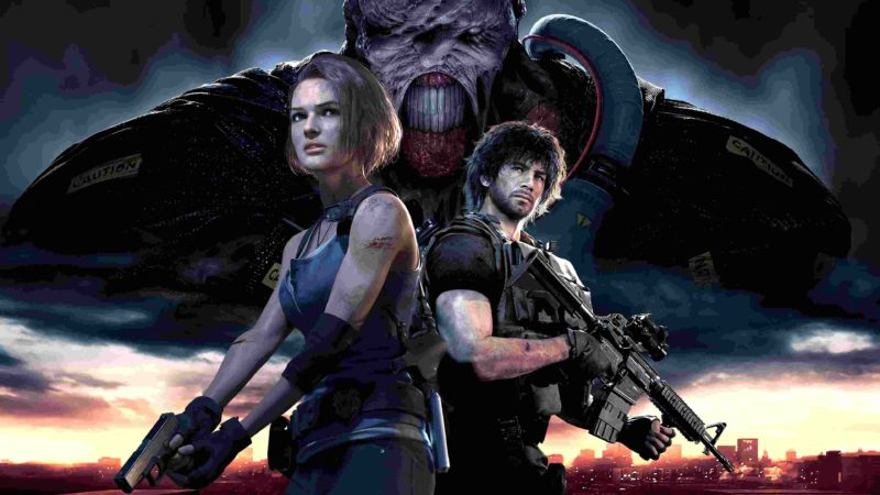 Демо-версия Resident Evil 3 Remake появится через неделю