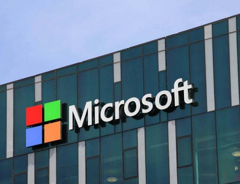 Microsoft вносит изменения из-за 775% роста нагрузки