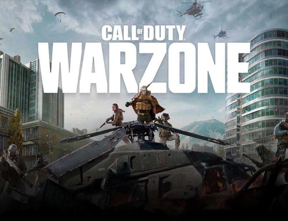 В Warzone теперь можно поиграть в одиночку