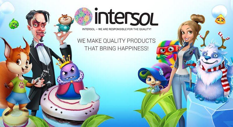 InterSol разрабатывает новую версию своей популярной игры