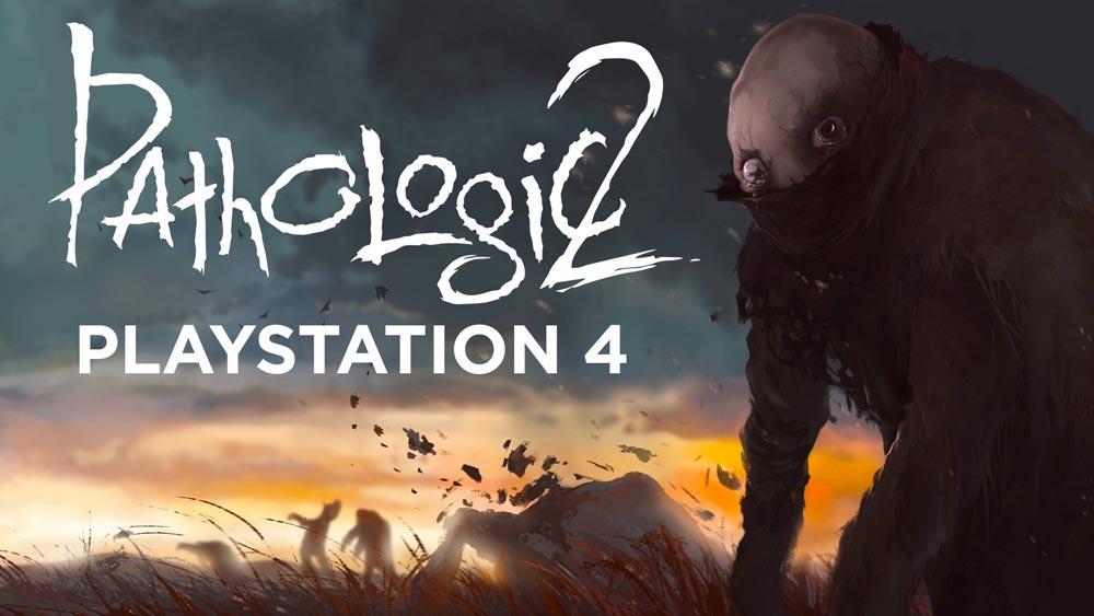 Мор выйдет на PlayStation 4 совсем скоро