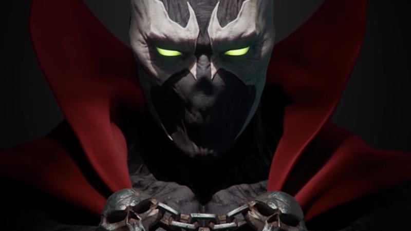 Создатель персонажа Spawn хочет полноценную игру