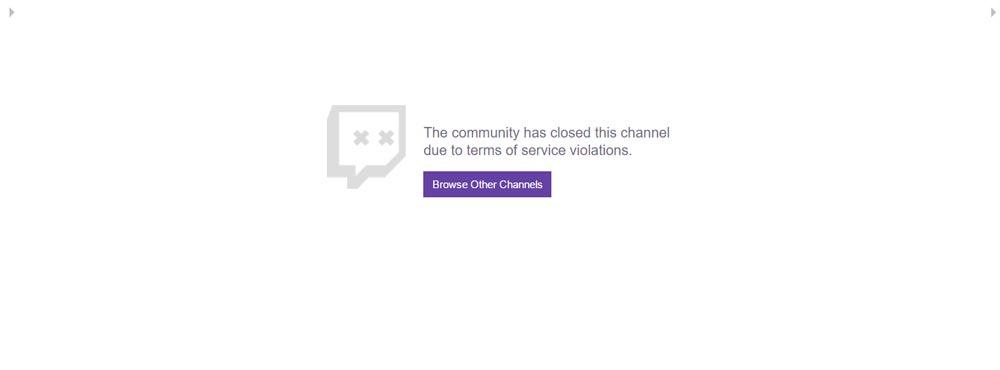 Стримера заблокировали на Twitch за стрельбу