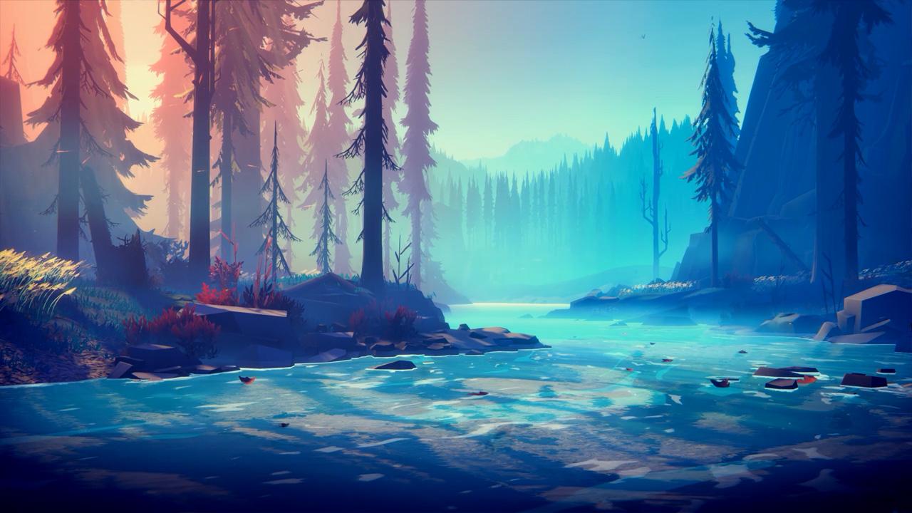 Epic Games поделился списком скорых новинок на весну