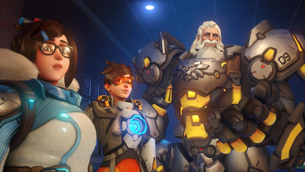 Майкл Чу покидает Blizzard после 20 лет работы