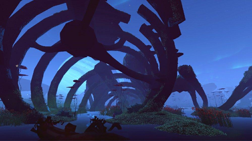 Enplex Games рассказали об исследовании мира