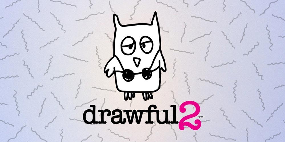Drawful 2 раздают бесплатно