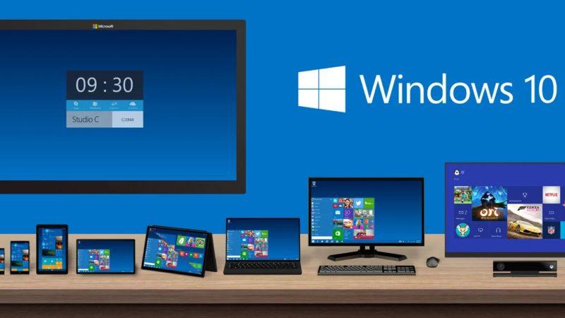 Microsoft даст возможность отключить слежку за собой