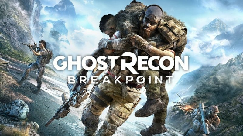 Бесплатные выходные в Ghost Recon: Breakpoint