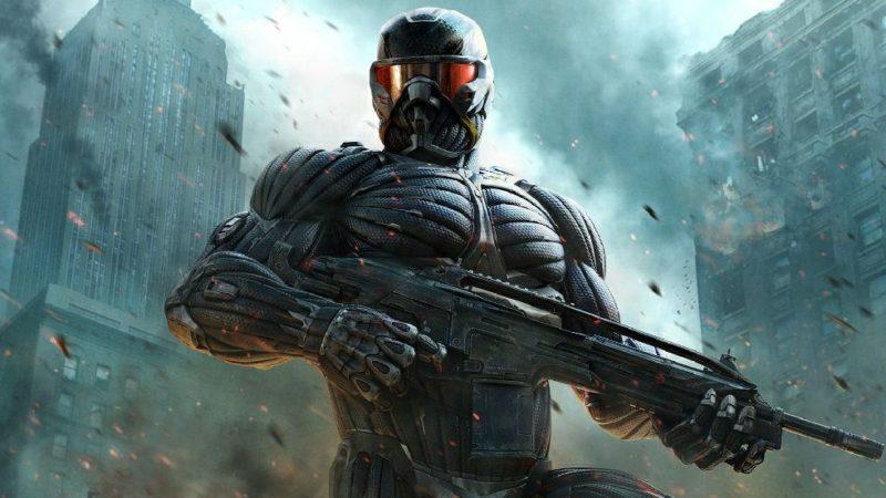 Crytek дразнит возможным ремастером Crysis