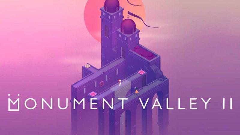 Monument Valley 2 отдают бесплатно