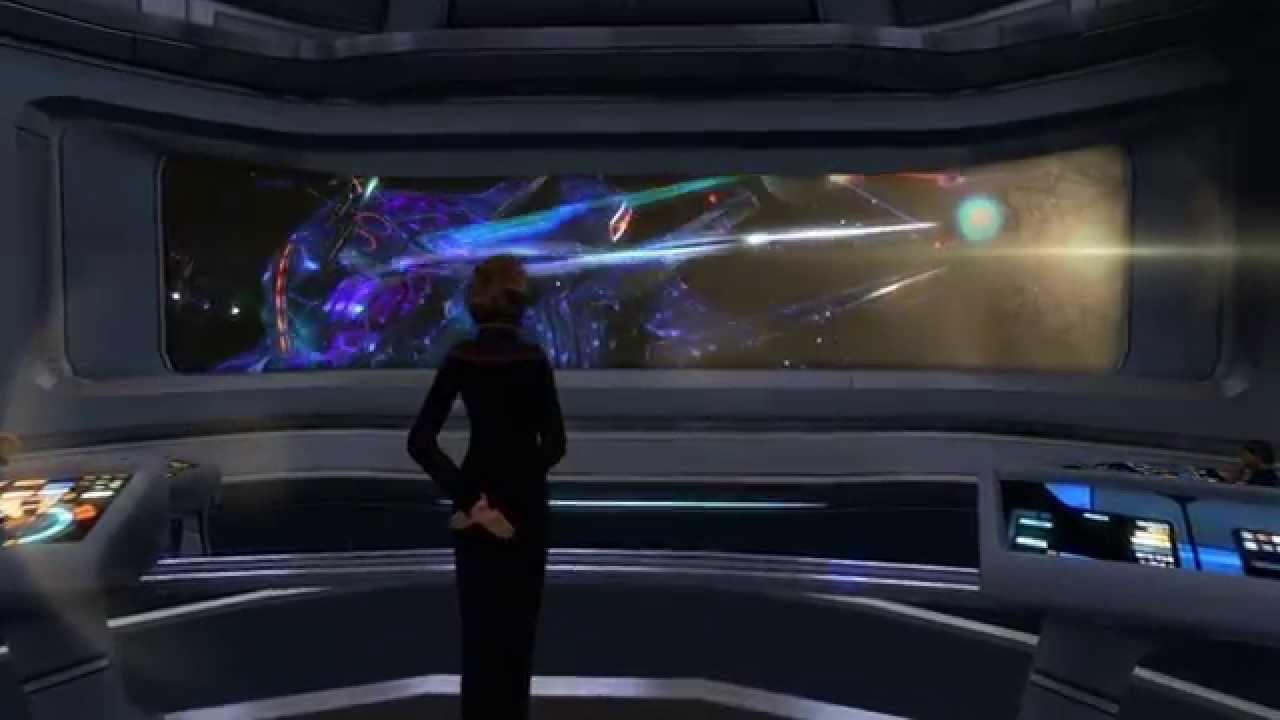 Star Trek Online празднует свое десятилетие