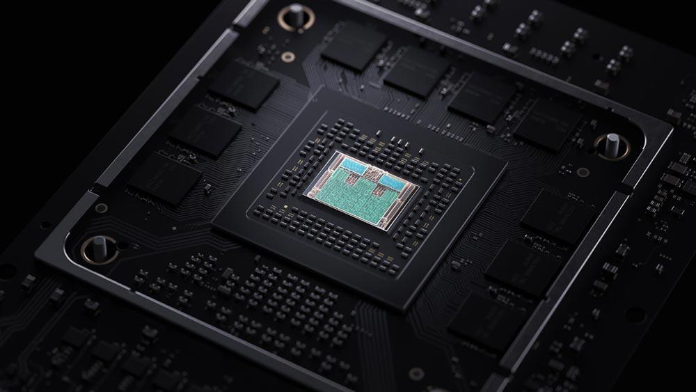 Опубликованы технические характеристики Xbox Series X