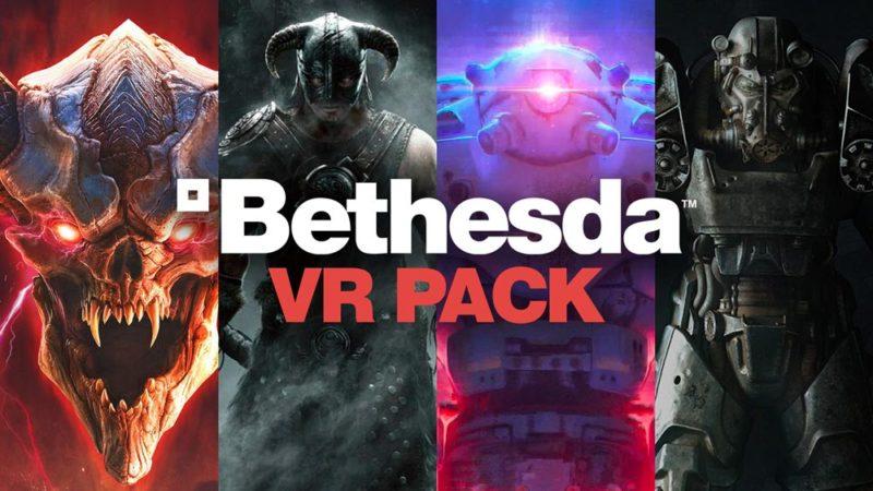 4 VR-игры за 1500 рублей