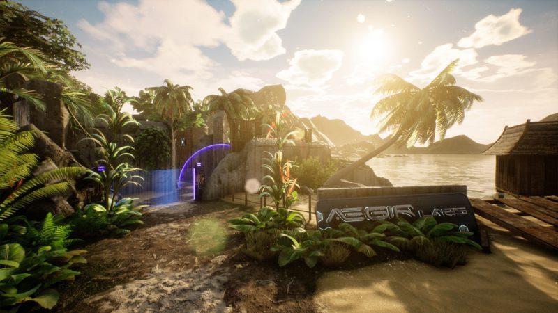 Новая игра от создателей INSIDE