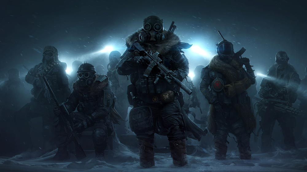 53 минуты геймплея Wasteland 3