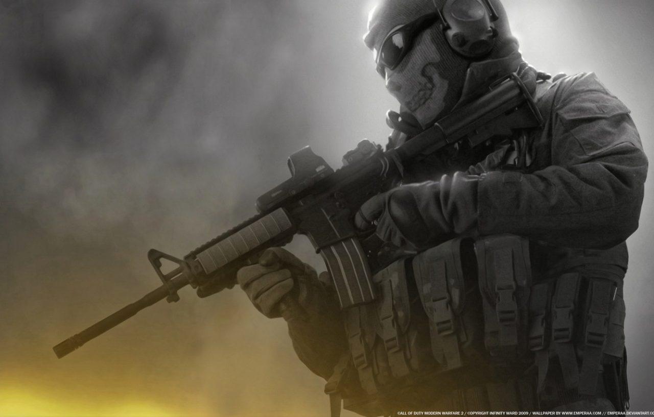 Интересные слухи о Call of Duty: MW II