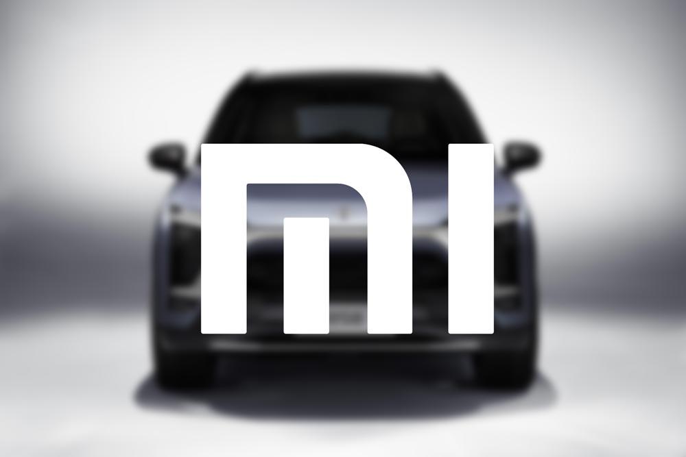 Владельцы гаджетов Xiaomi смогут контролировать автомобили