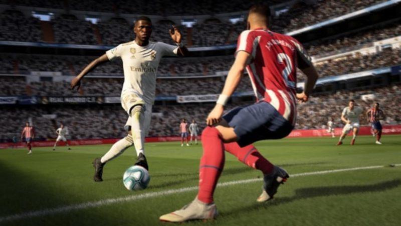 EA отменила все турниры с живой аудиторией