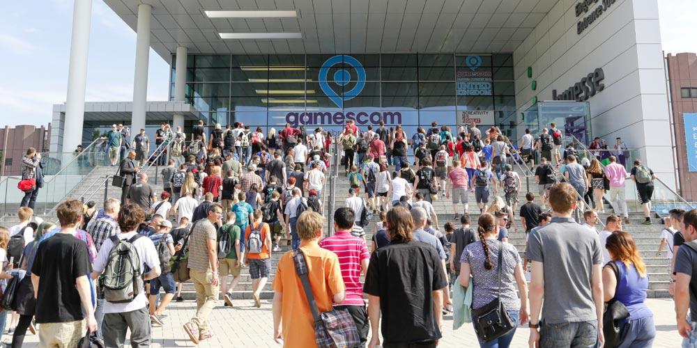 Gamescom 2020 под угрозой отмены